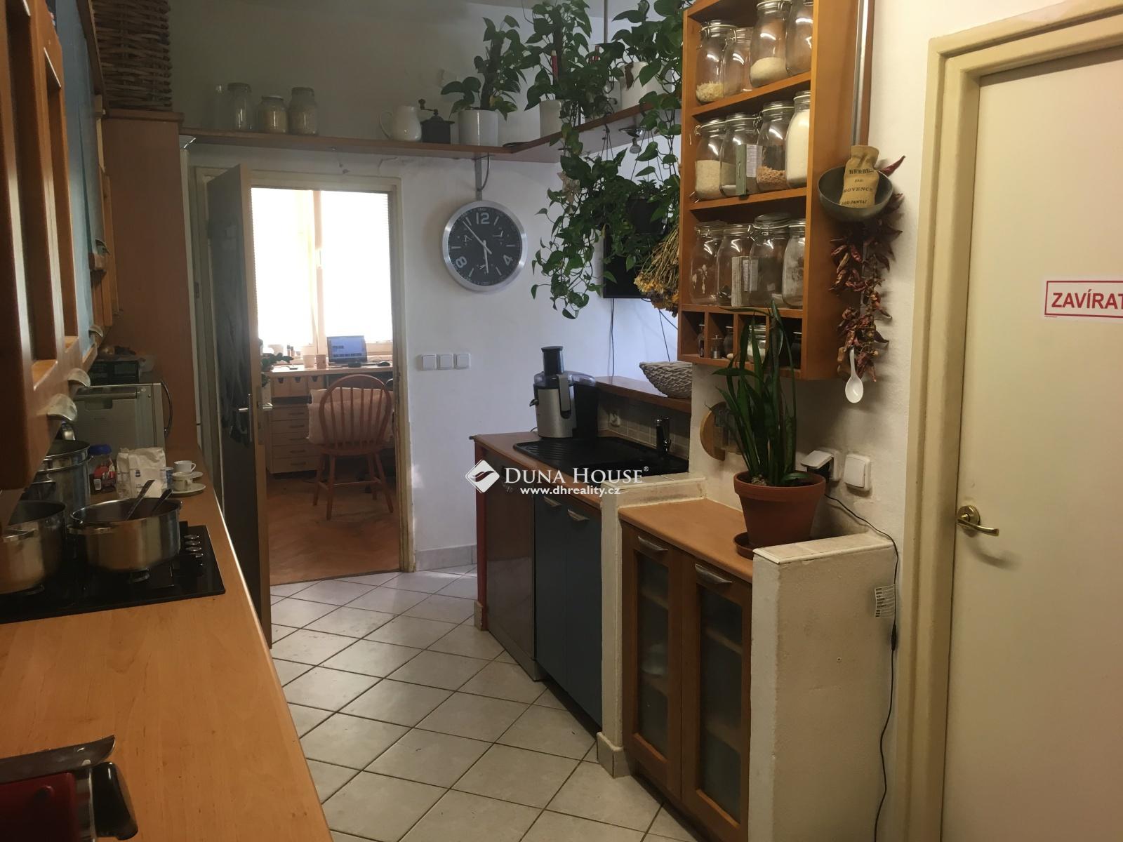 Prodej bytu, Bečvářova, Praha 10 Strašnice