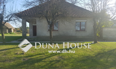 Eladó Ház, Baranya megye, Kórós, Kossuth utca