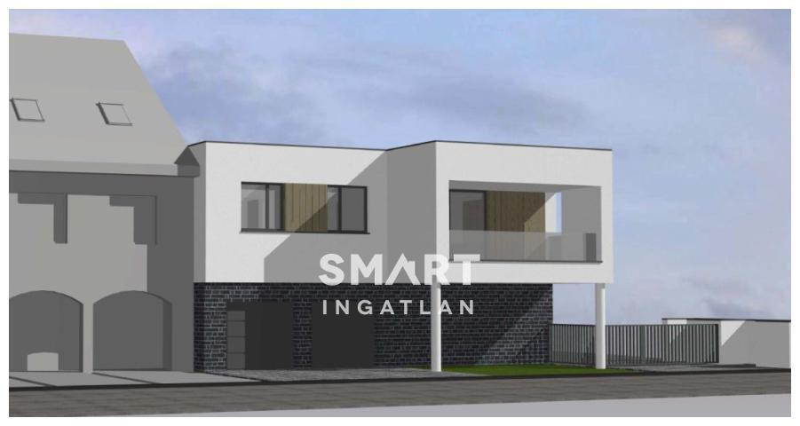 Eladó Lakás, Győr-Moson-Sopron megye, Győr, Modern új építésű lakás Révfaluban!