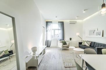 Eladó lakás, Budapest 13. kerület, Luxus lakás a Jászai Mari téren!