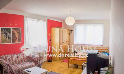 Prodej bytu, Nad Primaskou, Praha 10 Vinohrady