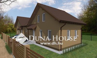 Eladó Ház, Pest megye, Szigetszentmiklós, Buckában új építésű iker