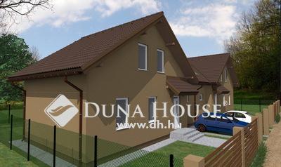 Eladó Ház, Pest megye, Szigetszentmiklós, Új építés a Buckában
