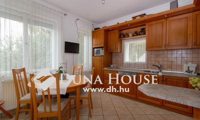 Eladó Ház, Budapest, 16 kerület, 16.kerület csendes részén 3 generációs családi ház