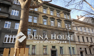 Prodej bytu, Pernerova, Praha 8 Karlín