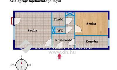 Eladó Lakás, Veszprém megye, Veszprém, Haszkovó utca