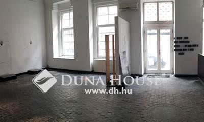 Eladó üzlethelyiség, Budapest, 9 kerület, AirBNB apartmanok kialakítására is tökéletes 650nm