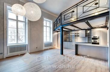 Kiadó lakás, Budapest 5. kerület, Hild térre néző luxus bútorozva kiadó