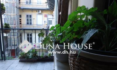 Eladó Lakás, Budapest, 6 kerület, Értékálló befektetés, kíváló lokációban