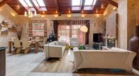 Eladó ház, Fót, Mediterrán luxus
