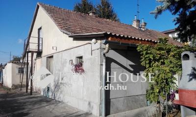 Eladó Ház, Budapest, 18 kerület, Ganz Ábrahám utca
