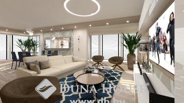 Eladó ház, Budapest 3. kerület, Luxus Ikerházak Óbudán!