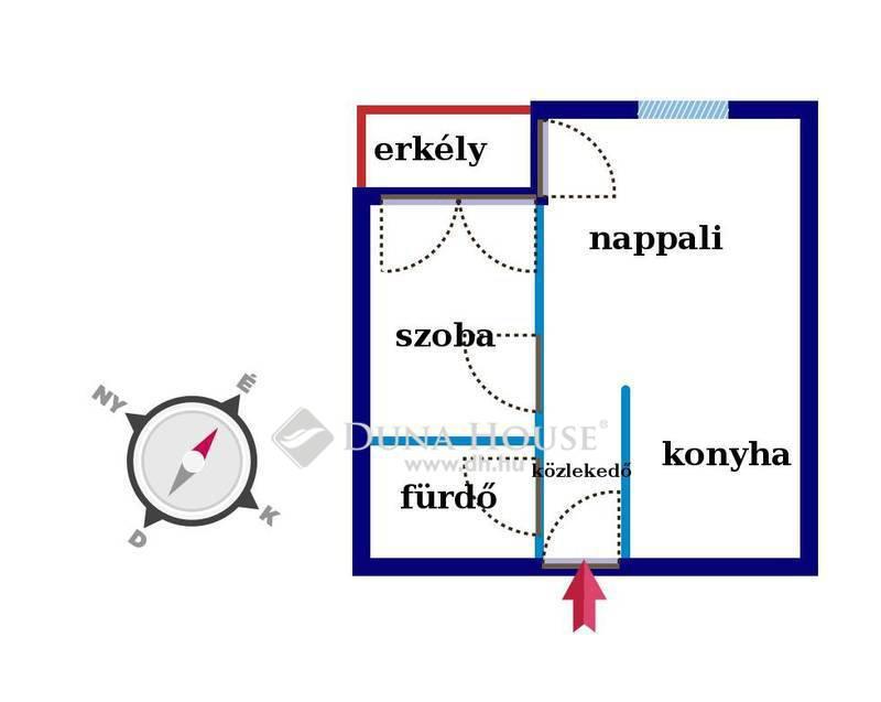 Kiadó Lakás, Győr-Moson-Sopron megye, Győr, ÚJ építésű bérlet Révfaluban