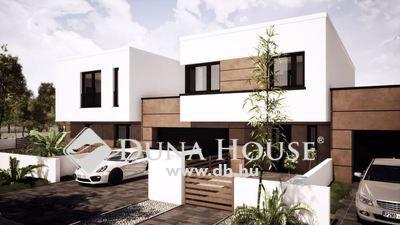 Eladó Ház, Hajdú-Bihar megye, Debrecen, Luxus lakópark Debrecenben