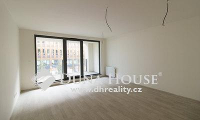 Prodej bytu, Rohanské nábřeží, Praha 8 Karlín