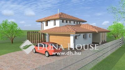 Eladó Ház, Bács-Kiskun megye, Kecskemét, Kecskemét közelében lévő legújabb lakópark