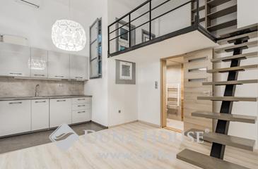 Eladó lakás, Budapest 5. kerület, Belgrád rakpart