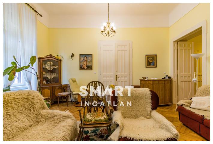 Eladó Lakás, Budapest, 2 kerület, Margit krt.