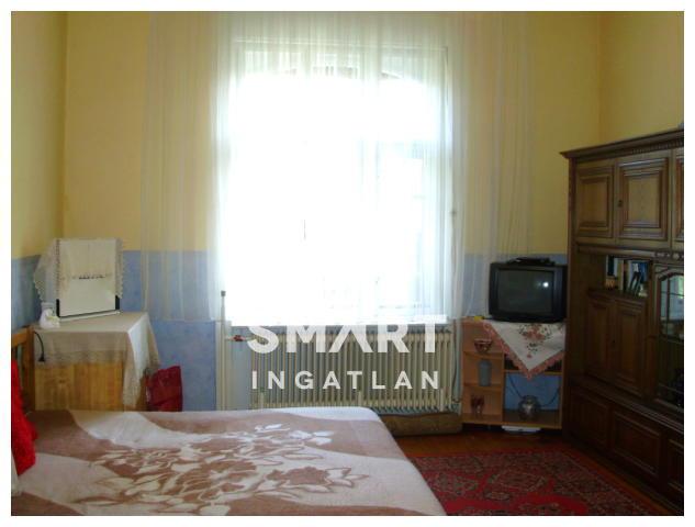 Eladó Lakás, Győr-Moson-Sopron megye, Mosonmagyaróvár, Polgári stílusú lakás a villanegyedben !