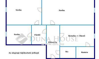 Eladó Lakás, Pest megye, Szentendre, Közponhoz közeli lakás