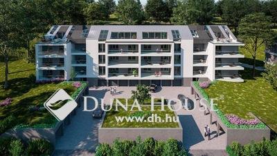 Eladó Lakás, Zala megye, Keszthely, I.emeleti 72 m2 lakás + 19 m2 terasszal