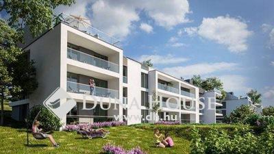 Eladó Lakás, Zala megye, Keszthely, Fsz-i 31 m2 lakás + 12 m2 terasszal