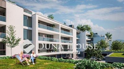 Eladó Lakás, Zala megye, Keszthely, II. emeleti, 72 m2 lakás + 19 m2 terasszal