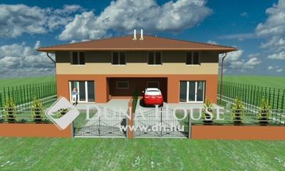 Eladó Ház, Pest megye, Vecsés, Market Centrálhoz közel - 2. lakás