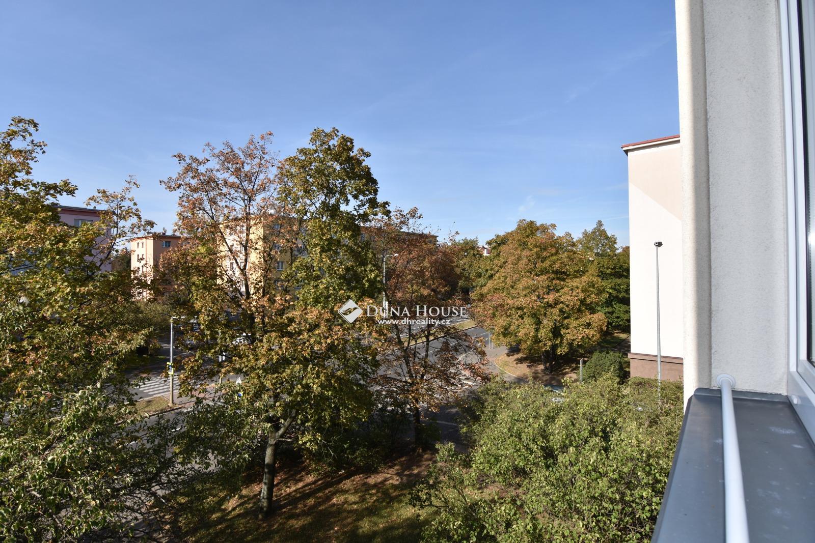Prodej bytu, Na Padesátém, Praha 10 Strašnice