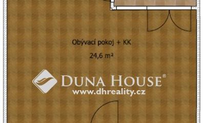 Prodej bytu, Františka Jansy, Praha 10 Dolní Měcholupy