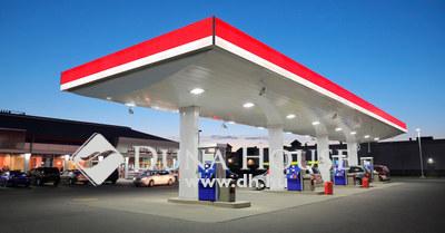 Eladó üzlethelyiség, Bács-Kiskun megye, Kelebia, Jelenleg is működő benzinkút,étterem,panzió!