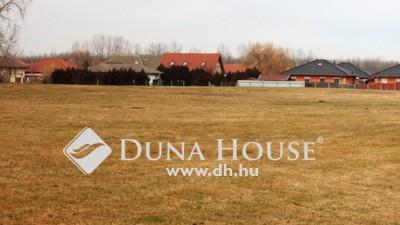 Eladó Telek, Pest megye, Dunavarsány, Dunavarsányi telek eladó