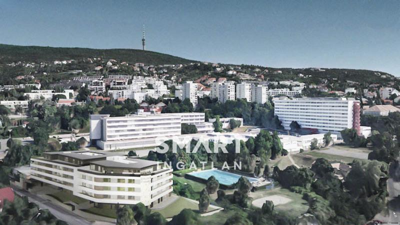 Eladó Lakás, Baranya megye, Pécs, Bálicsi út