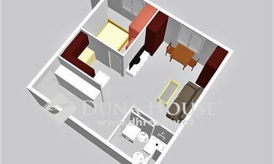 Prodej bytu, Vosmíkových, Praha 8 Libeň