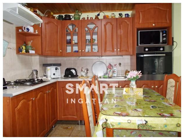 Eladó Ház, Bács-Kiskun megye, Kecskemét, Ballószög, családi ház + műhely