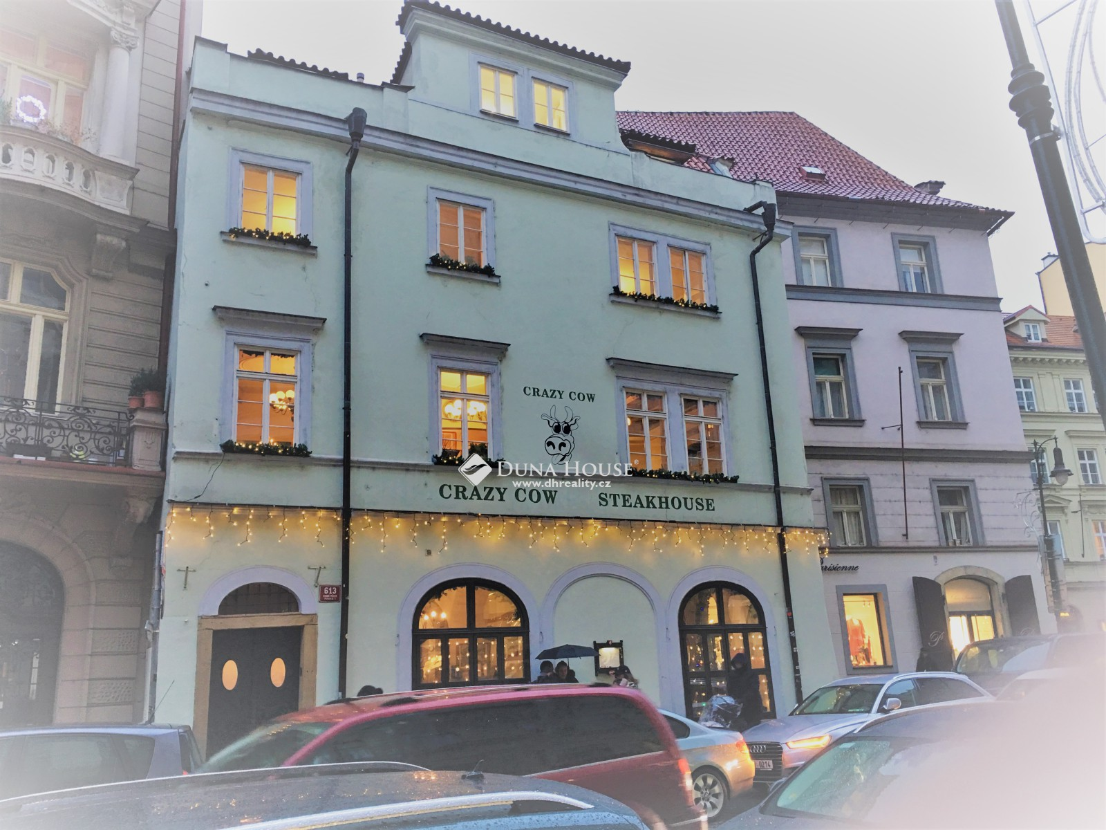 Prodej bytu, V Kolkovně, Praha 1 Staré Město