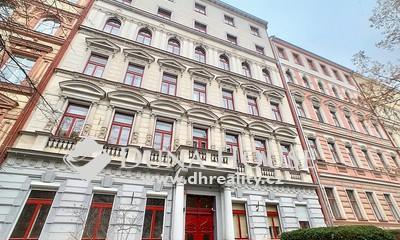 Prodej bytu, Londýnská, Praha 2 Vinohrady