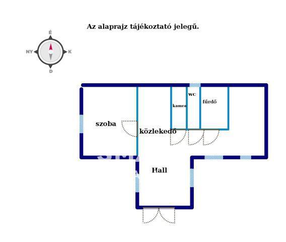 Eladó Ház, Zala megye, Keszthely,