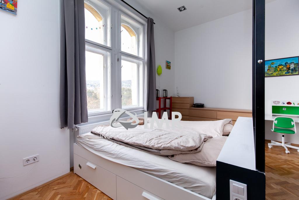 lakás - Budapest, I. kerület