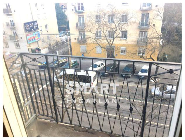 Eladó Lakás, Budapest, 14 kerület, A Thököly úton