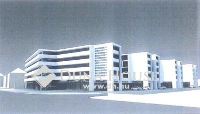 Eladó Fejlesztési terület, Hajdú-Bihar megye, Debrecen, Hajnal utca