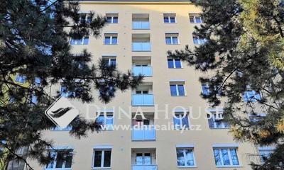 Prodej bytu, náměstí Na Balabence, Praha 9 Libeň