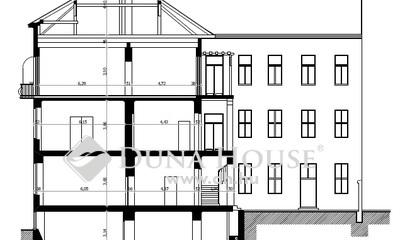 Eladó Ház, Budapest, 7 kerület, Önálló ÉPÜLET körúthoz közel