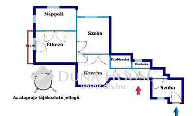 Eladó Lakás, Budapest, 13 kerület, Alkalmi vétel a 13.kerület szívében