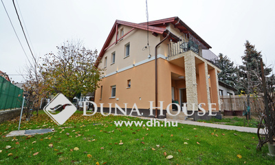 Eladó Ház, Budapest, 11 kerület, Bikás Park