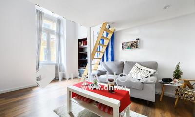 Eladó Lakás, Budapest, 7 kerület, Hársfa utca