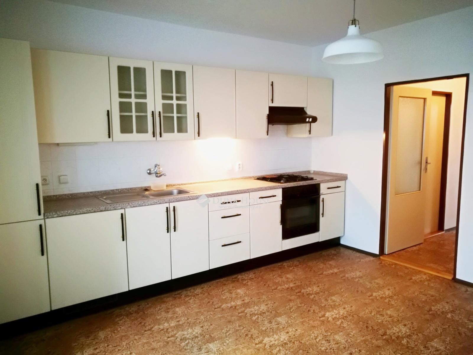 Prodej bytu, U Francouzů, Třeboň