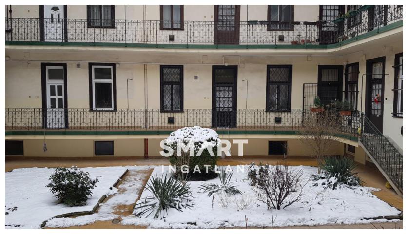 Eladó Lakás, Budapest, 9 kerület, BERZENCZEY UTCÁNÁL 2 SZOBÁS FELÚJÍTOTT