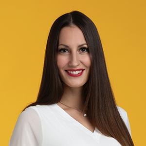 Horváth Veronika