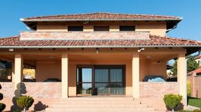 Eladó ház, Érd, Valódi mediterrán villa Érden, rengeteg extrával!